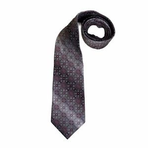 PRONTO UOMO BLACK MIX TIE